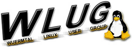 WLUG - Würmtal Linux User Group